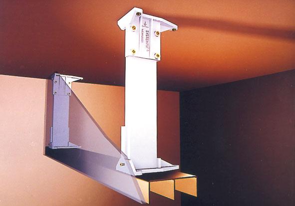 prunier system cales. Black Bedroom Furniture Sets. Home Design Ideas
